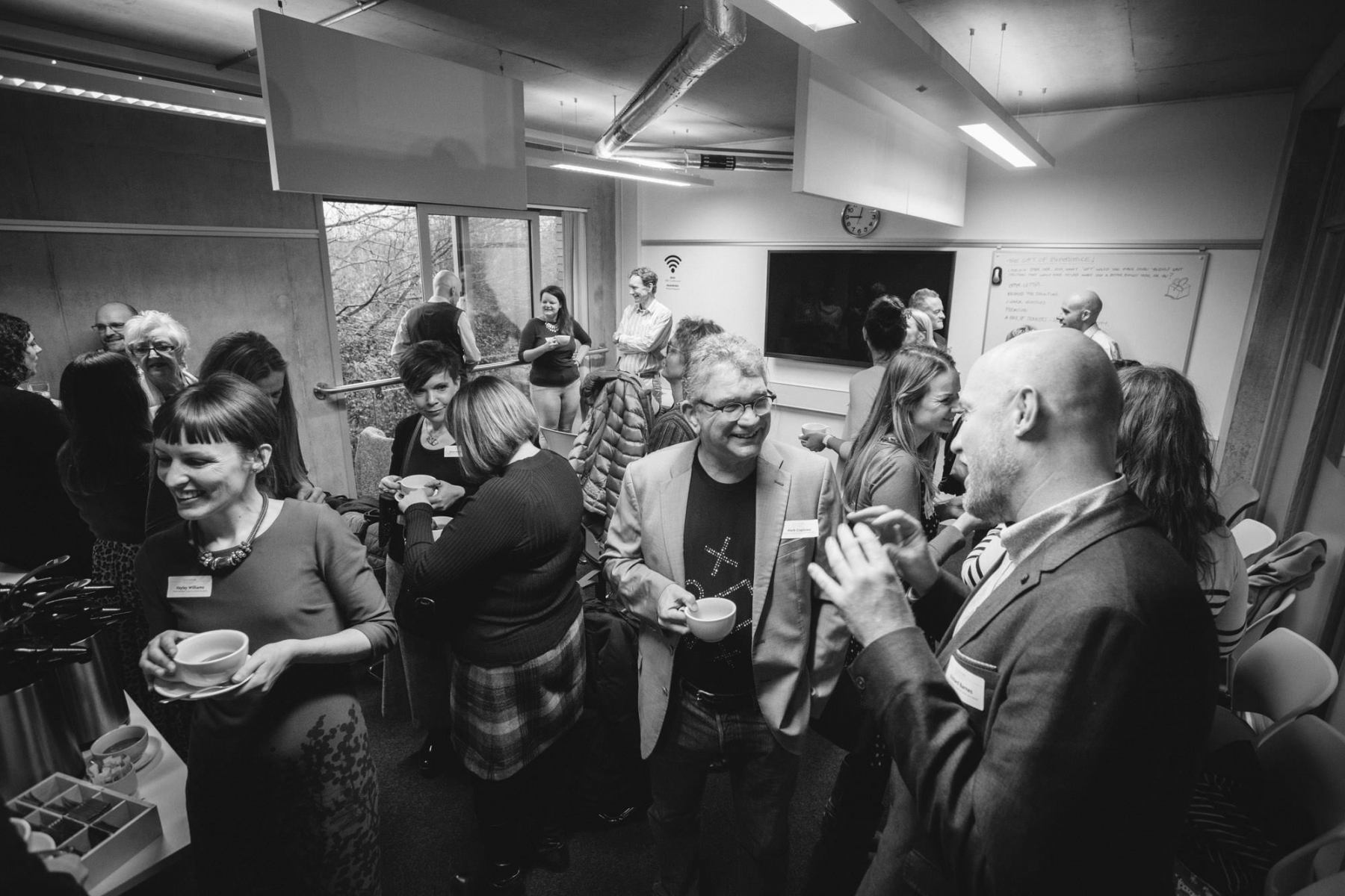 Corporate Event & Conference Photography in Cambridgeshire