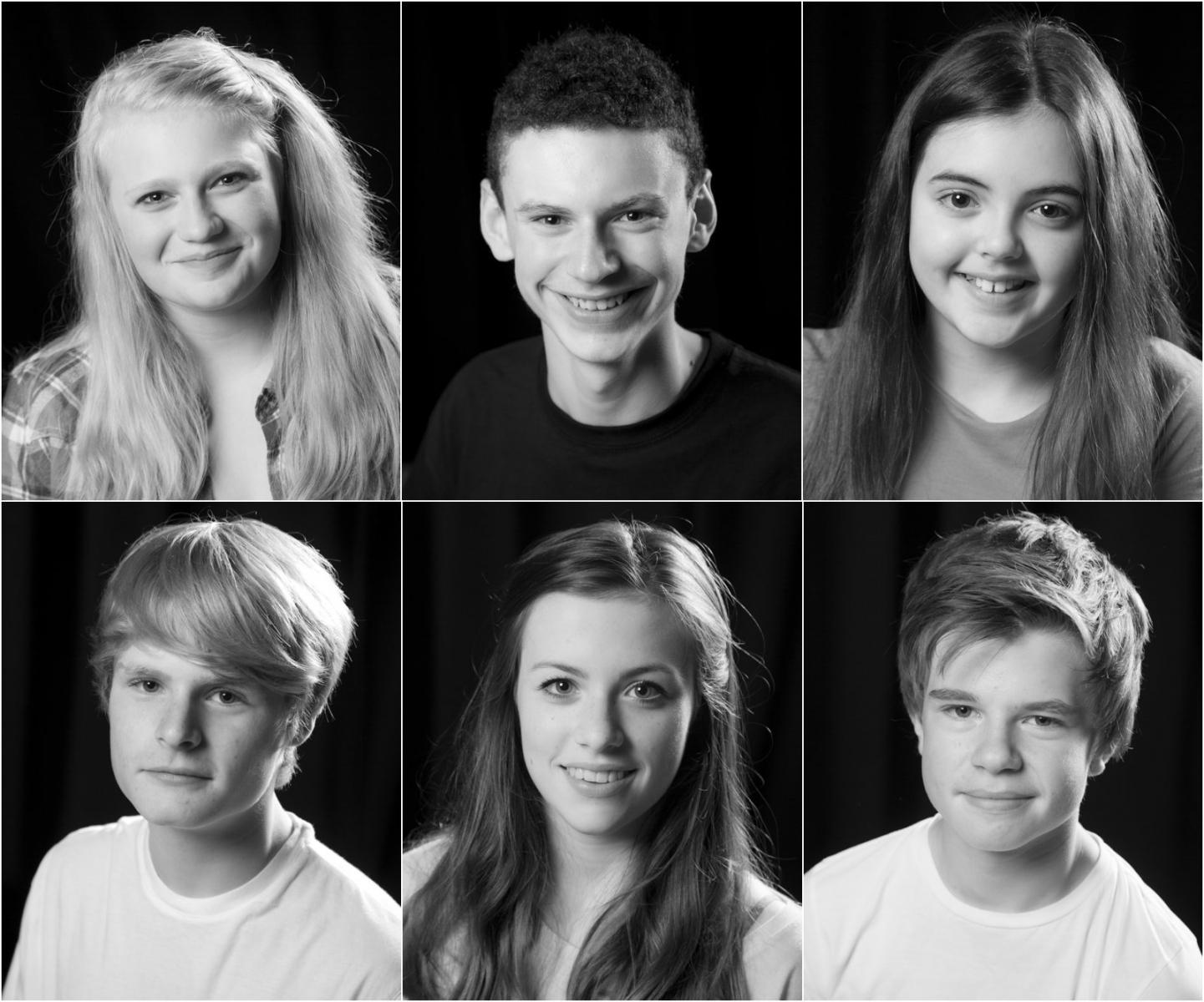 Theatre, Band & Gig Photography Portfolio Cambridge