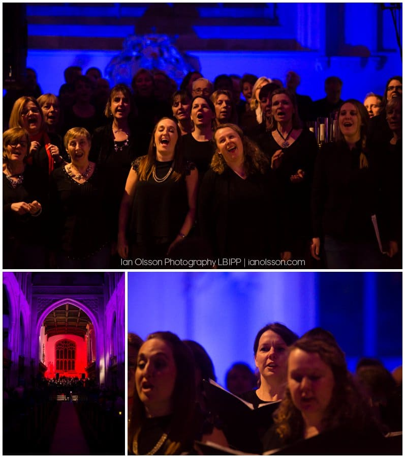 E-Luminate Cambridge 2016 Dowsing Sound Collective Opening Concert 4