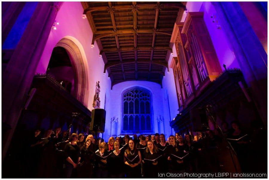 E-Luminate Cambridge 2016 Dowsing Sound Collective Opening Concert 6