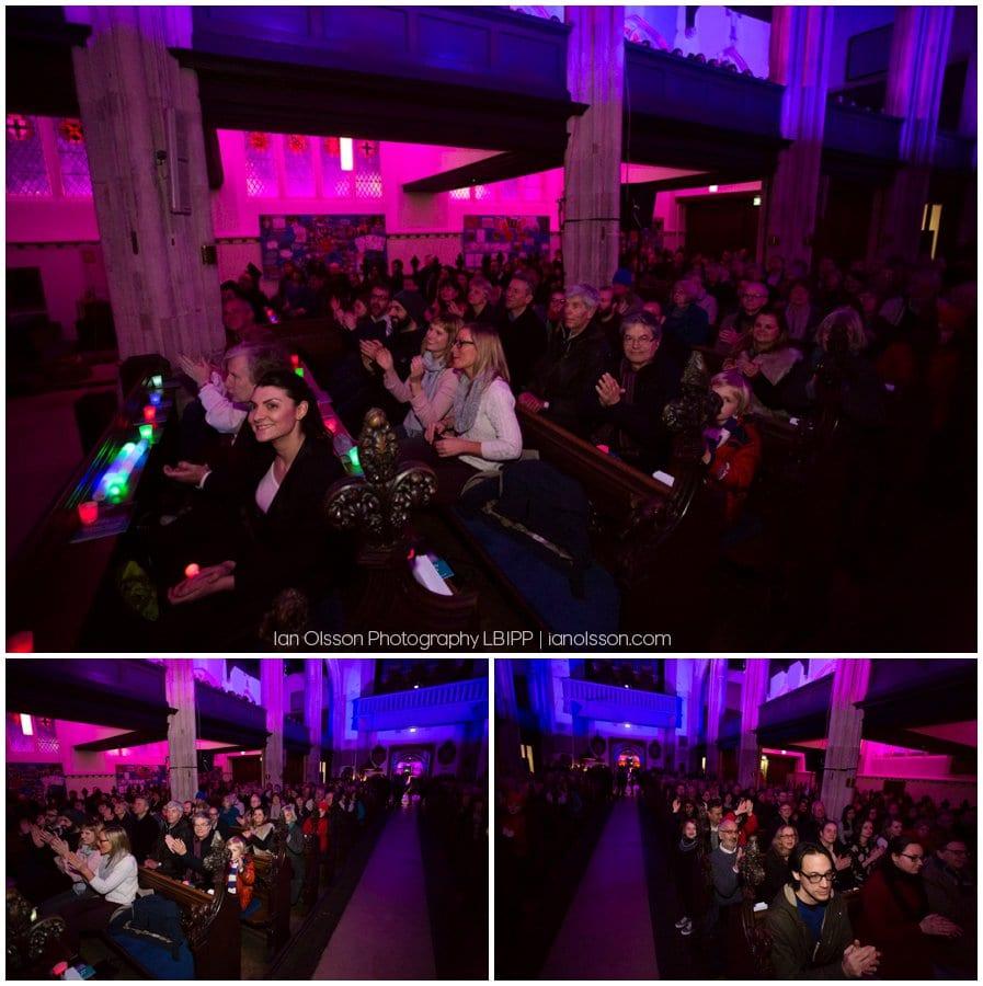 E-Luminate Cambridge 2016 Dowsing Sound Collective Opening Concert 9